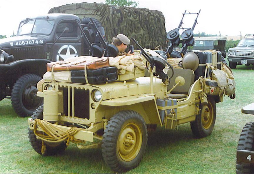 Warwheels Net Lrdg Sas Willys Mb Jeep Index